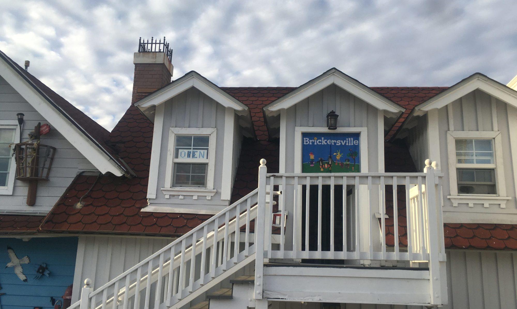 Shoreline Village's Brickersville